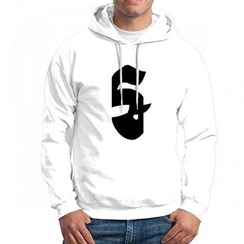 Custom Riel Sign Symbol Khmer Cambodian Money Men's Pullover Logo Hoodie Custom Sweater