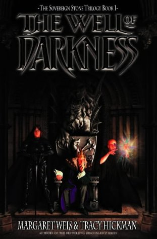 Well of Darkness - Sovereign Stone Trilogy #1