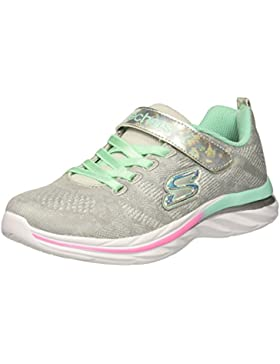 Skechers Quick Kicks-Shimmer Dance, Zapatillas para Niñas