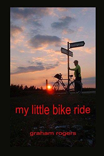 my little bike ride