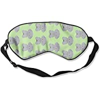 Comfortable Sleep Eyes Masks Baby Elephant Pattern Sleeping Mask For Travelling, Night Noon Nap, Mediation Or... preisvergleich bei billige-tabletten.eu