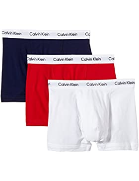 Calvin Klein underwear Cotton Stretch, Boxer Uomo