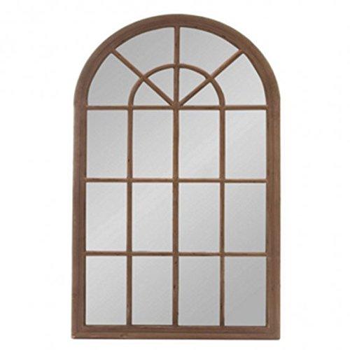 Indhouse-Espejo-de-madera-ventana-beige-oscuro