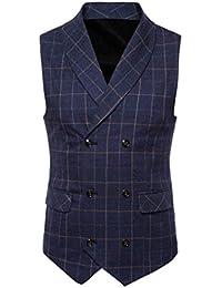 Amazon.fr   annees 60 - Costumes et vestes   Homme   Vêtements d3a868fab26