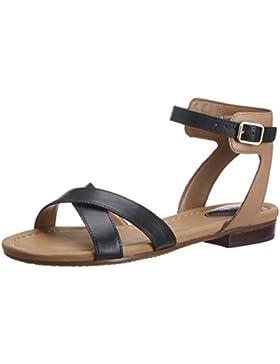Clarks Viveca Zeal Damen Knöchelriemchen Sandalen