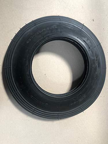 Pneu de brouette 4.80/4.00-8 Tube Type