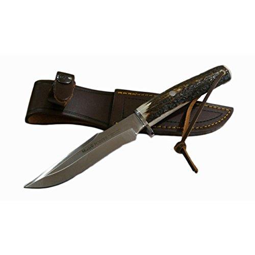 Cuchillo de caza Muela Pointer POINTER-13A, puño...