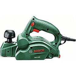 Bosch Rabot électrique PHO 1500 (550 watts, en boîte)