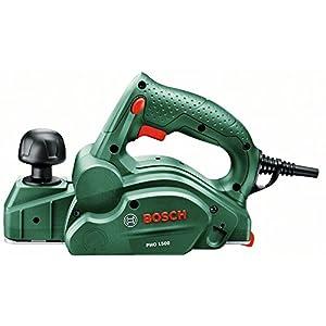 Bosch PHO 1500 Cepillo eléctrico en caja, 550 W