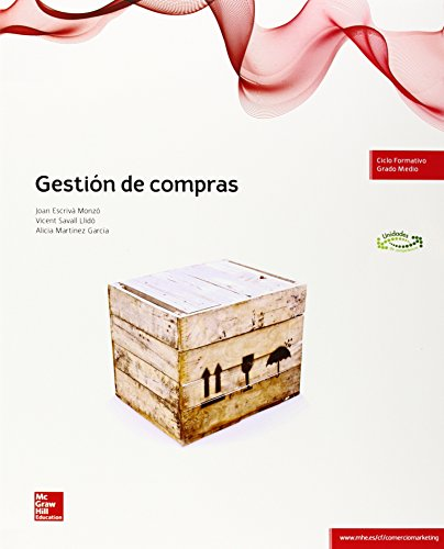 LA - GESTION DE COMPRAS GM por Joan Escrivá Monzó