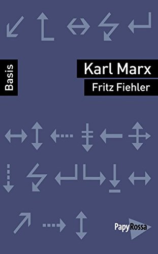 Karl Marx (Basiswissen Politik / Geschichte / Ökonomie)