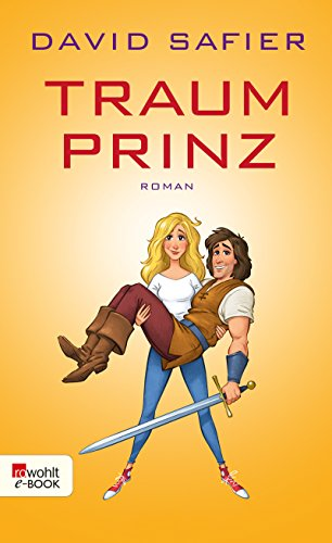 Traumprinz (German Edition)