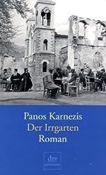 Der Irrgarten: Roman