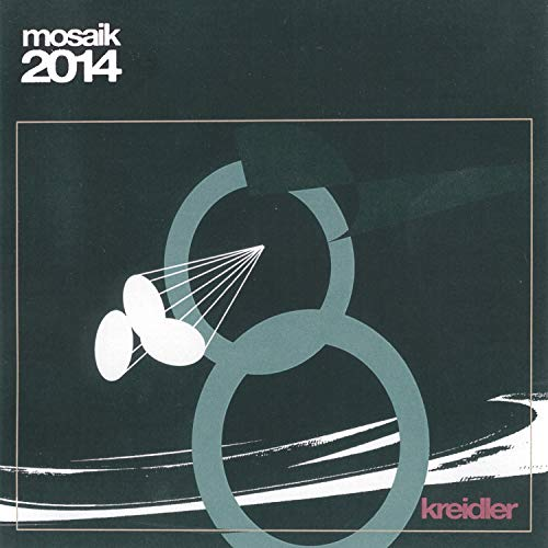 Mosaik 2014 (10th Anniversary Reissue White Lp) [Vinyl LP] -