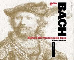 Suiten für Violoncello solo