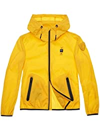 Amazon.es: chaqueta amarilla - Blauer: Ropa