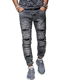 suchergebnis auf f r zerrissene jeans herren. Black Bedroom Furniture Sets. Home Design Ideas