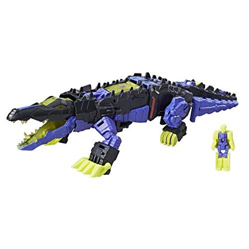 Transformers C1094EL2Generations Titans Return Deception Krok und Gatorface Figur Preisvergleich