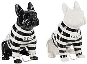 J Line Figur Französische Bulldogge Haustier