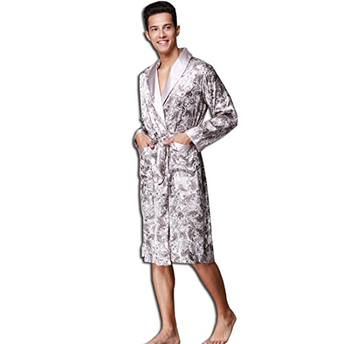 Men\'s Dressing Gowns & Kimonos Archives - mens-clothing-and-shoes.co.uk