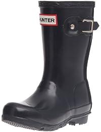 Hunter First Classic, Botas de Agua Unisex Niños