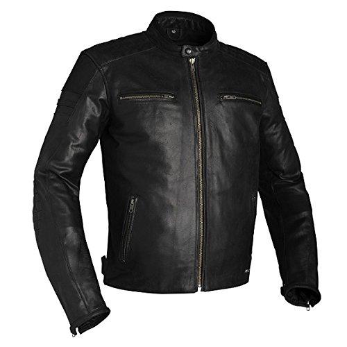 Richa Daytona-Giacca in pelle da motociclista