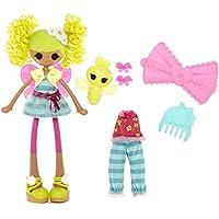 Lalaloopsy Girls – Pix E. Flutters – Poupée Mannequin 23 cm et Accessoires