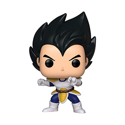 Vegeta (Dragon Ball S6)