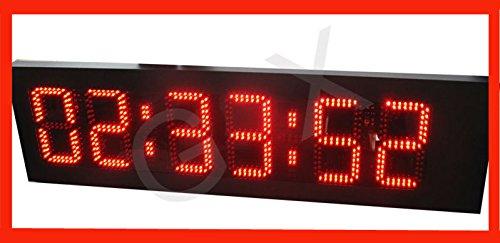Región digital GOWE crossfit temporizador cronómetro