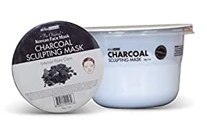 BioMiracle - Intense Pore Care CHARCOAL Sculpting Mask
