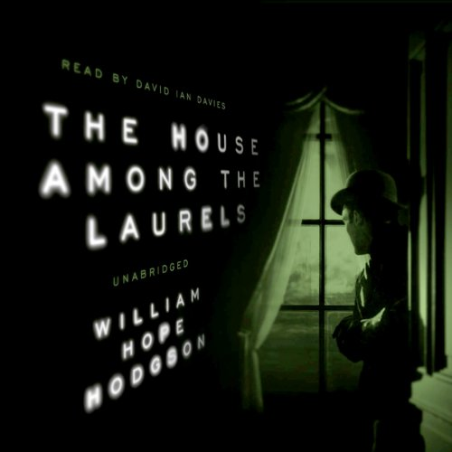 The House Among the Laurels  Audiolibri