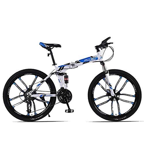 WJSW Unisex-Fahrräder 26