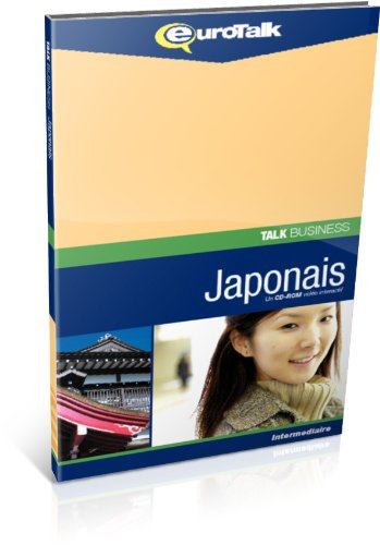 Talk Business Japanisch (PC+MAC)