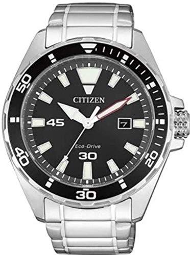 Citizen marine chrono-gent bm7458-80e