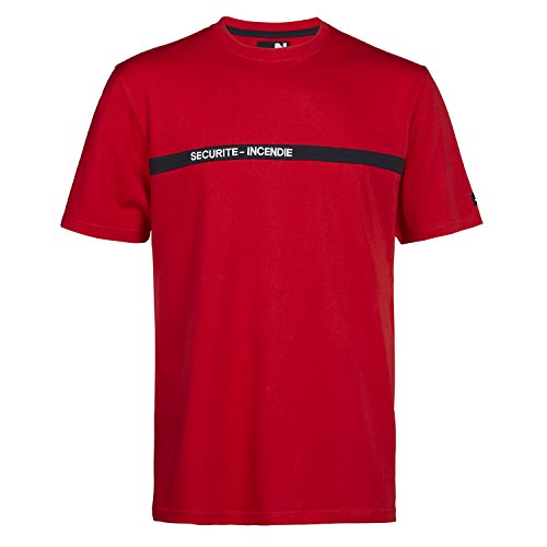north-ways-bond-8600-tee-shirt-de-securite-incendie-taille-m