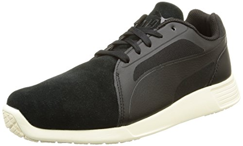 Puma St Trainer Evo Sd Scarpa da Running, nero (black/black), 44.5 EU (10 UK)