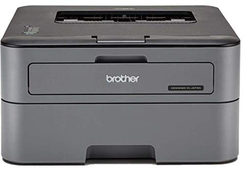 3. Brother HL-L2321D Single-Function Auto Duplex Laser Printer