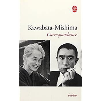 Correspondance avec Mishima