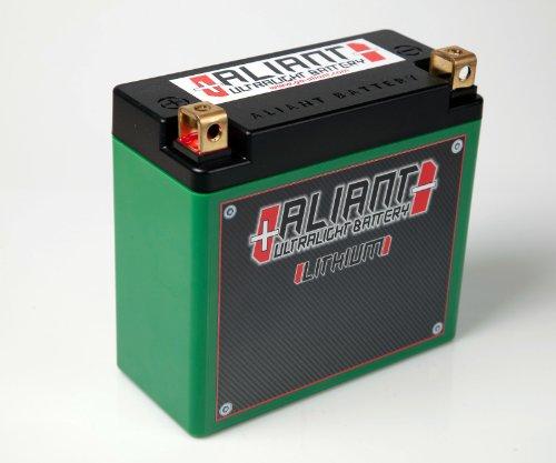 Aliant Batterie Kawasaki Mule 3020 Bj: 2000-