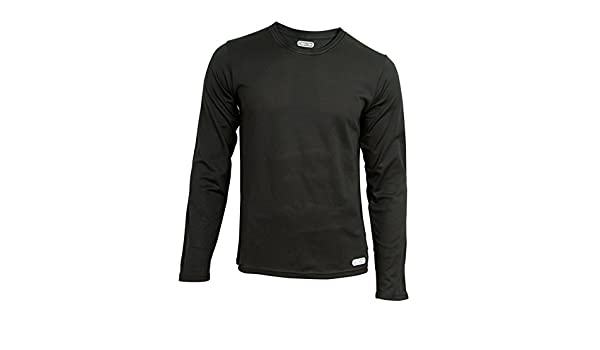 COOLDRY Oregon Funktions T-Shirt in grau kurzarm