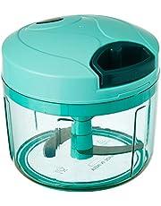 Amazon Brand - Solimo Vegetable Chopper (Large, 725 ml)