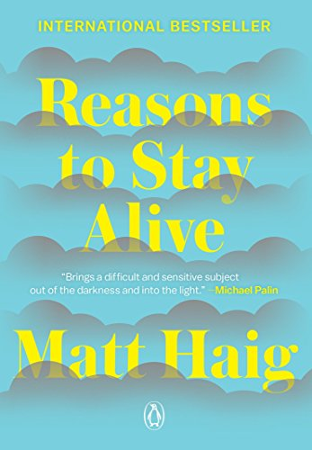 Pdf reasons to stay alive ebook epub kindle by matt haig book details fandeluxe Gallery