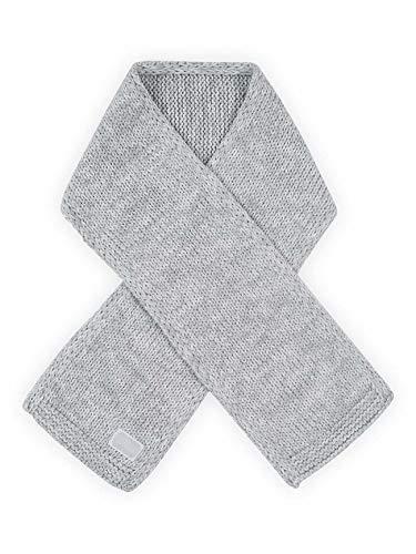 Jollein Schal Melange Knit Soft Grey Schal Melange Knit Soft Grey Schal Melange Knit Soft Grey Soft Knit Schal