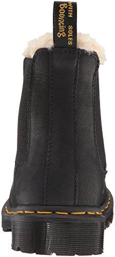 Dr. Martens Woman Boot Black schwarz (black)