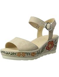 127ab327509 Amazon.co.uk  Gabor - Sandals   Women s Shoes  Shoes   Bags
