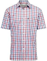 Suchergebnis auf Amazon.de für  Hemd, koralle - Herren  Bekleidung e775063c77