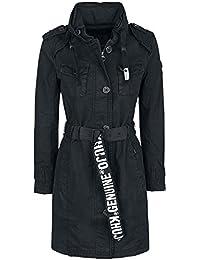 Manteau khujo femme pas cher