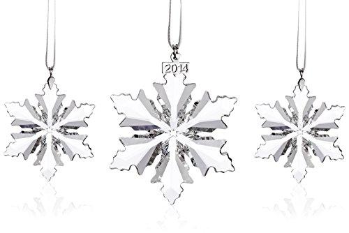 Weihnachtsset 2014 3-tlg. 8 x 9cm 5059030 (Deko-Artikel)