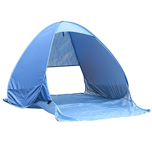 Pellor-Portable-Waterproof-Outdoor-Fast-Pop-Up-Beach-Shelter-Sun-Protective-Folding-Family-Camping-Tent