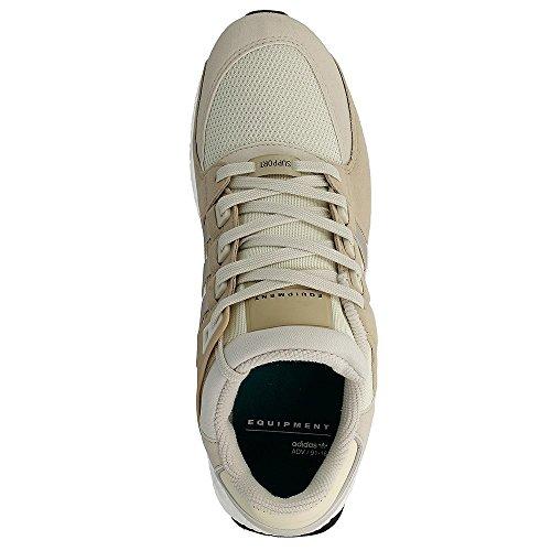 Adidas Originals Eqt Équipement Support Ultra, Trace Vert-utilitaire Ivy-utility Gris Beige-marrone-crema